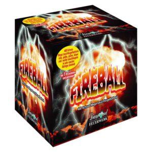 Feuerwerksbatterie Fireball