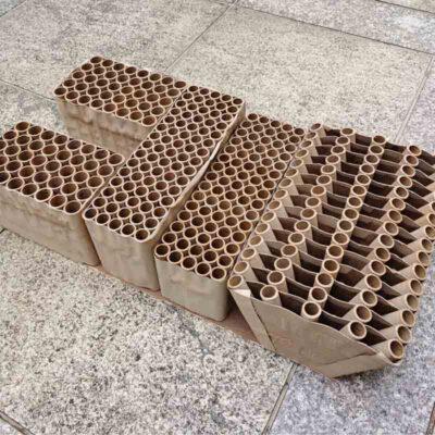Mega XXL Batterie für Profi Feuerwerk