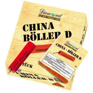 Cina Böller