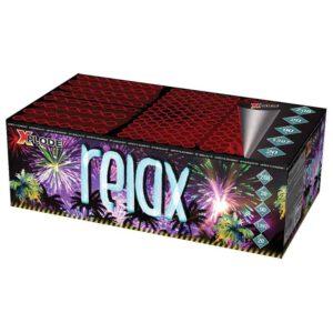Feuerwerksbatterie Relax